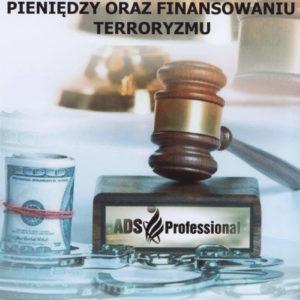 Wewnętrzna procedura przeciwdziałania praniu pieniędzy oraz finansowaniu terroryzmu